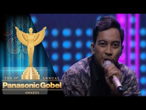 GAC | Never Leave Ya | Panasonic Gobel Awards 2016