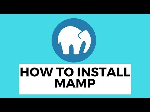 How to install a MAMP local server on Mac and Prestashop