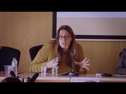 """Jornada 2 """"Parlem sobre habitatge"""" – Ponència de Laia Serra, Diputació de Barcelona RESUM"""