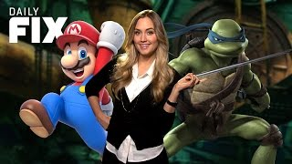 new tmnt game incoming nintendo to ship 20 million nintendo switch units for 2016 ign daily fix