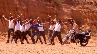 sardaar gabbar singh video song by fans    promotional song by hb and isd