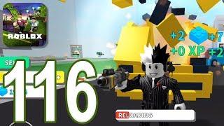 ROBLOX - Gameplay Walkthrough Part 116 - Zerstörungssimulator (iOS, Android)