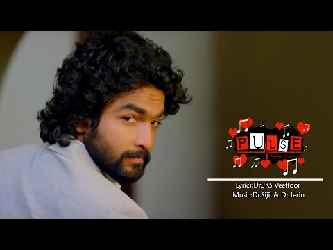 New Malayalam album song 2017..Sayana kumkumam :Pulse ft.Siddharth Menon& Dr.Jeswin | Sachin Warrier