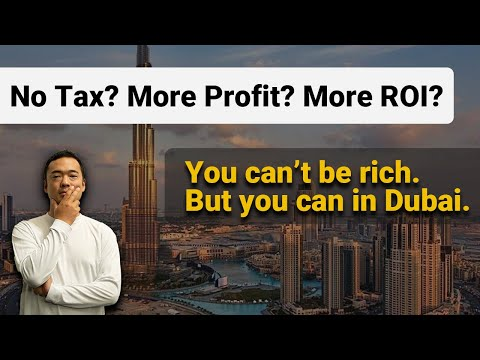 Business in Dubai is the fastest way of millionaire