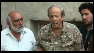 CELUI QU ON ATTENDAIT de Serge Avedikian - Official trailer - 2016