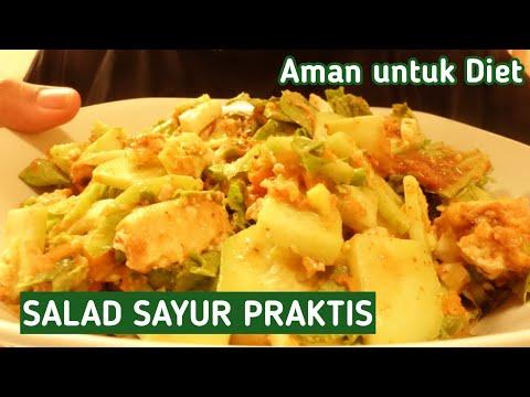 Resep Masakan Sederhana, Mudah, Murah dan Praktis