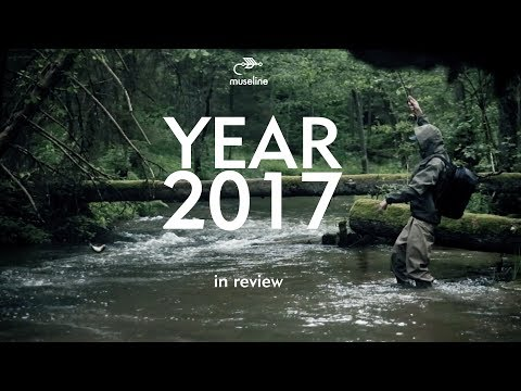 FLYFISHING IN LITHUANIA - Year 2017 in review - FLYFISHING ADVENTURE
