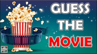 """Guess the """"100 MOVIES"""" (PART 2) Challenge/Quiz/Test"""