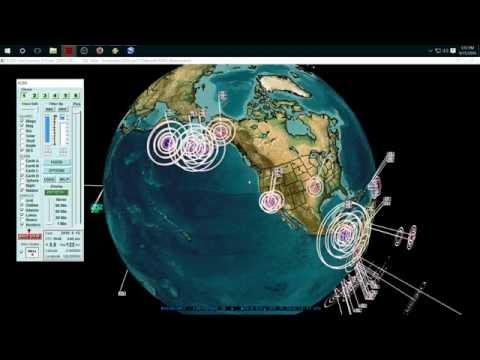 9/15/2016 -- USGS Earthquake CENSORSHIP SCANDAL -- M4.1 strikes near Oregon -- Hidden from public