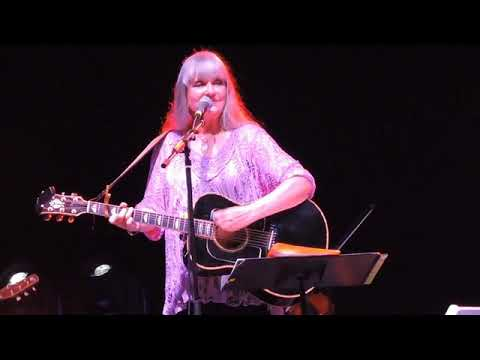 "Sylvia Tyson – ""You Were On My Mind"" – Home County Music & Arts Festival, London, Ontario, 7/19/2015"