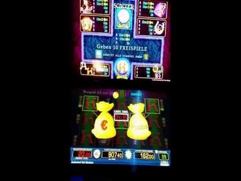 magie spielautomaten 2017