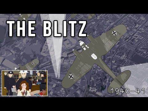 The Blitz (1940-41)