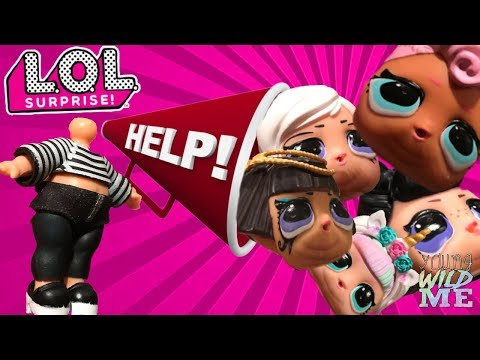 Defective LOL Surprise Dolls Wave 2 Confetti Pop Balls TRUTH about LOL Dolls Good Bad UGLY Revealed
