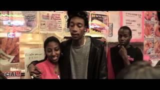 Wiz Khalifa   Old Chanel feat  Smoke DZA)