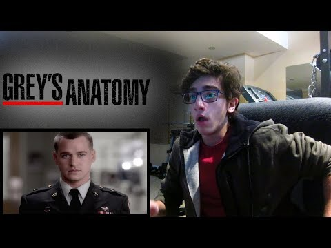 "Grey's Anatomy Season 5 Episode 24 REACTION - 5x24 ""Now or Never"" Reaction"
