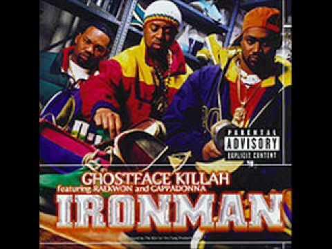 Ghostface Killah - All That I Got Is You Lyrics
