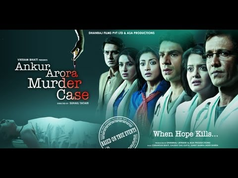 Ankur Arora Murder Case | Hindi Trailer...