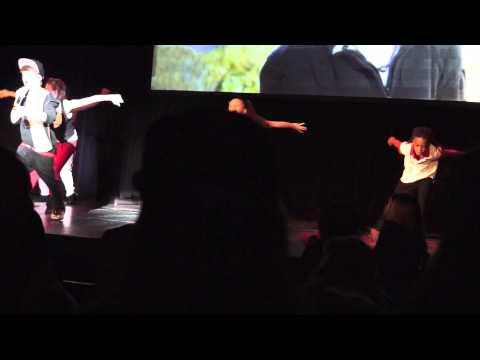 MattyB - You Make My Heart Skip (Boston 2014)
