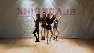 Download lagu BLACKPINK - 불장난 (PLAYING WITH FIRE) Dance Practice (Mirrored)