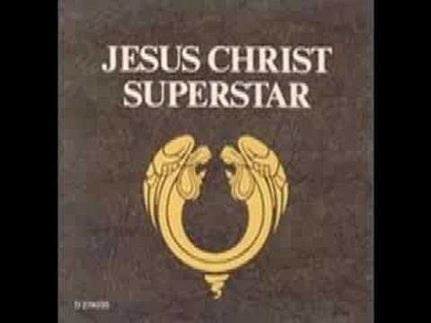 Everything's Alright - Jesus Christ Superstar (1970 Version)