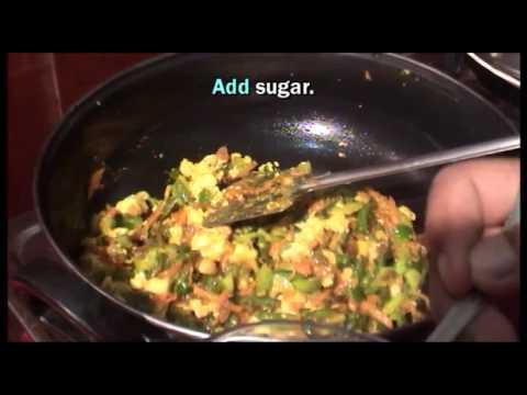 भरवां-परवल-|-stuffed-parwal-fry-|-no-onion-no-garlic