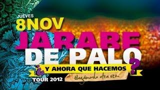 REEL | JARABE DE PALO 2012