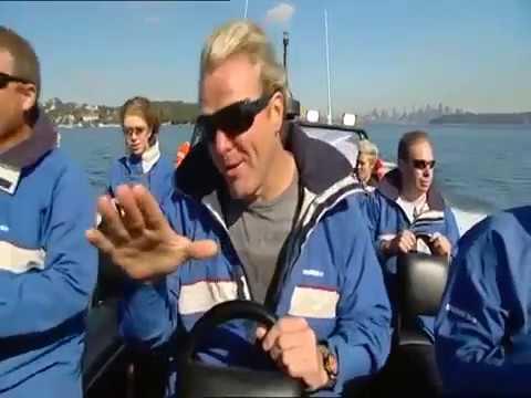 Offshore Thrill Ride to Bondi Beach  - Ocean Extreme - www.Bookme.co.nz