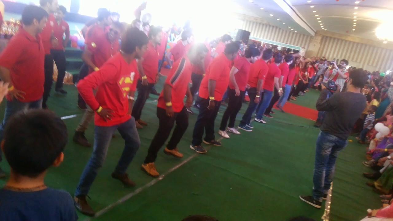 act fibernet kids carnival dec 2016 youtube