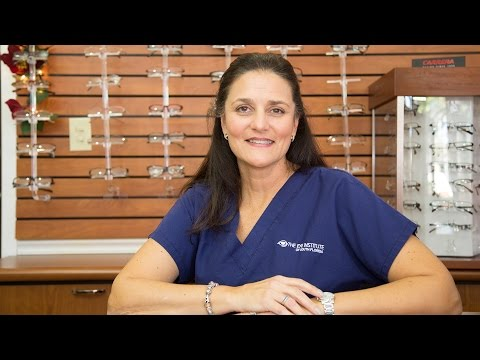 Norma Silva - The Eye Institute of South Florida