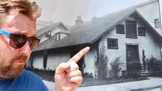 Most Important Barn In Hollywood / The Story & Locations Of Lasky-DeMille Studio Museum