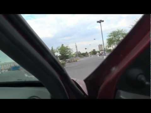 Stampede USA Road Trip - Episode 14 (Eng) Half a Toe Inside Area 51 - Nino & Theo