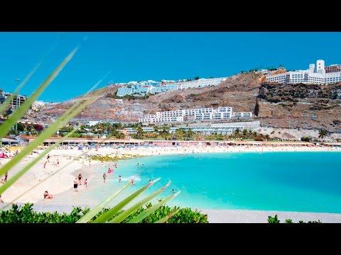 Helsinki to Gran Canaria ( Puerto rico ) 2016