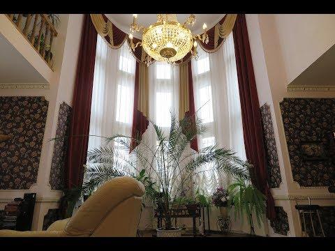 Показ дома | Продажа дома в Салтыковке | ландшафт бассейн, лес, пруд, отличный ремонт | дом 540 м2