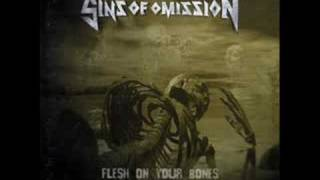 Sins Of Omission- Sinners Redemption