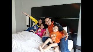 Review kamar hotel tipe grand deluxe, hotel yasmin cipanas