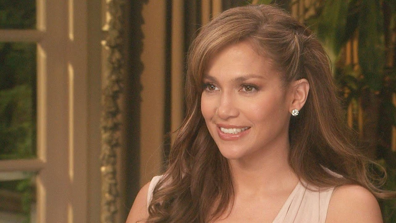 Jennifer Lopez Turns 50! Watch When ET First Met the Triple Threat (Exclusive)