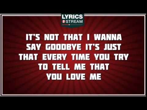 I'm Like A Bird - Nelly Furtado tribute - Lyrics