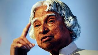 Dr. Abdul Kalam's Most Inspiring Message For Millennials & Youth Today