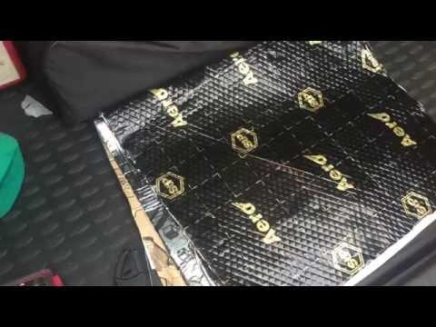 Как снять обшивку задней двери на сузуки гранд витара видео