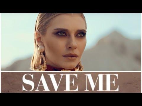 Mahmut Orhan feat. Eneli - Save Me (Dj Saleh Radio Edit) (2017)