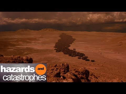 The Biblical Plagues: Darkness Over Egypt (2/3) | Full Documentary