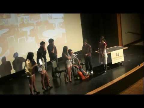 CSA Culture Show Fall 2011: Lyin' King - Act II