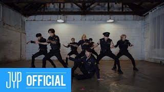 "Download Lagu Stray Kids ""Back Door"" Dance Practice Video (Uniform ver.) mp3"