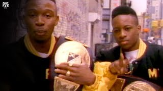 Freshco & Miz - We Don't Play (Official Music Video)