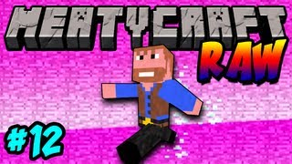 Minecraft: Meatycraft RAW tuna with mustard 2 #12