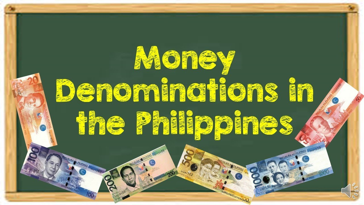 The Philippine Bills and and Coins/ Reading and Counting Money (Grade 3) -  YouTube [ 720 x 1280 Pixel ]