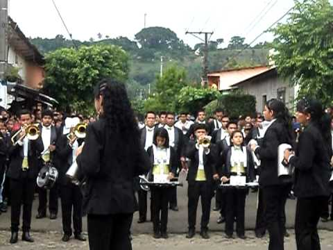 INCOA en nahuizalco 2011