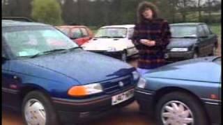 Old Top Gear season 1992 episode 7 part 2