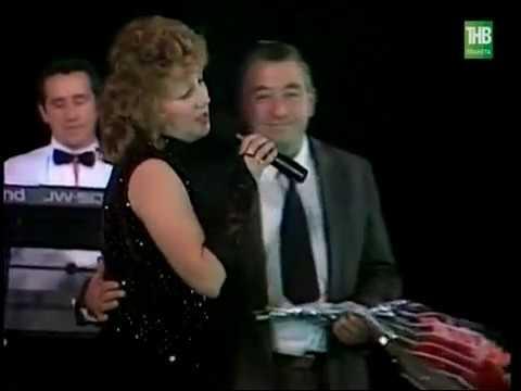 Зухра Шарифуллина - Кайда сез яшьлек елларым (2000)