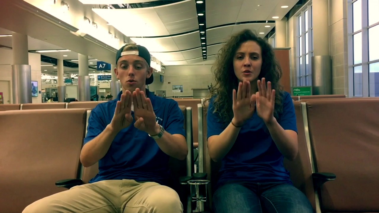 He Loves You Enough - EFY 2017 -Sign Language Song - Christian Music Video
